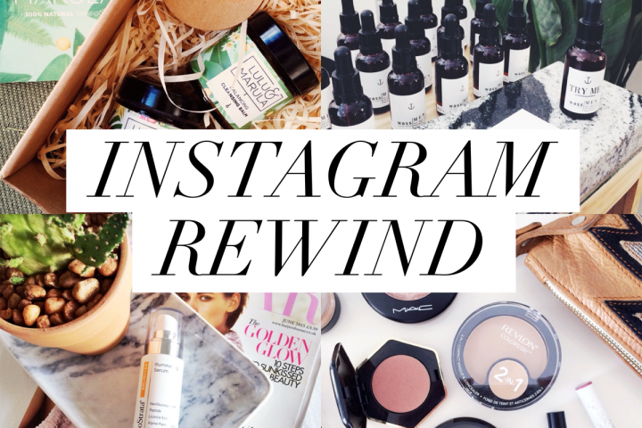 Instagram Rewind | All Dolled Up