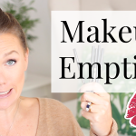 Makeup Empties | All Dolled Up