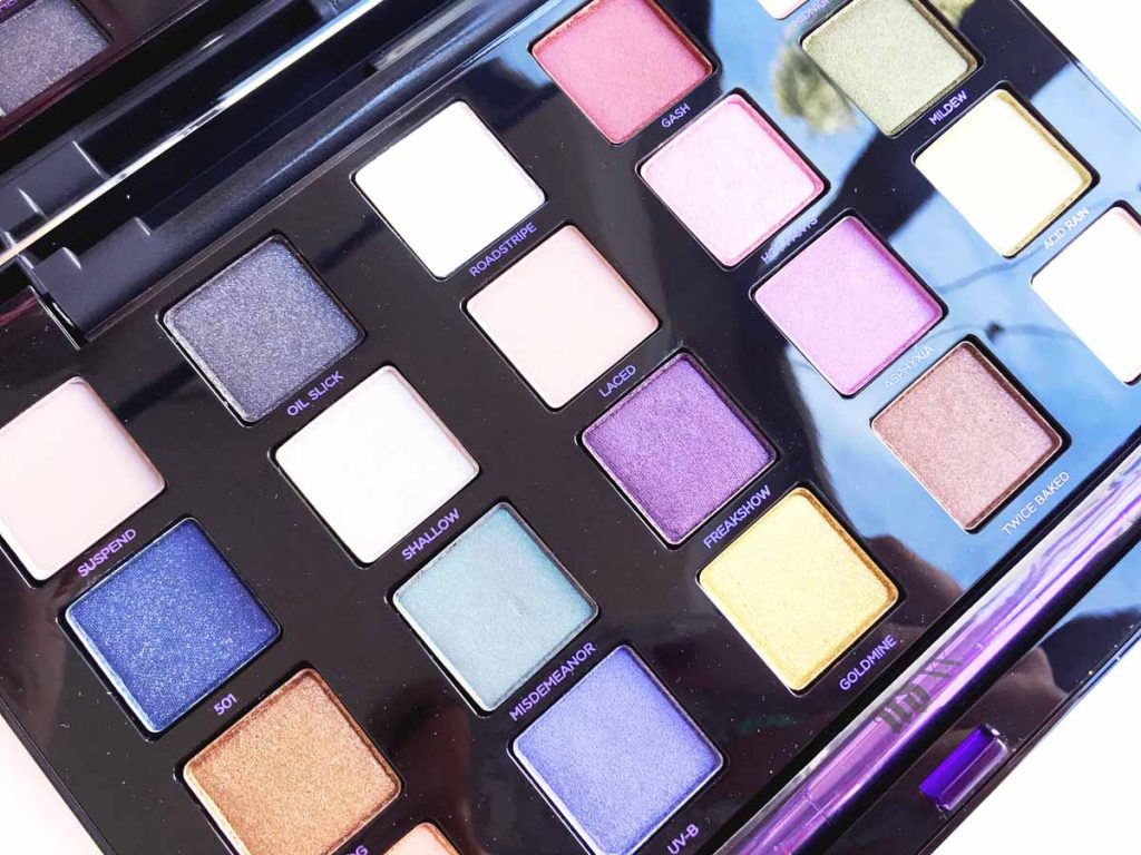 Urban Decay UD XX Vice Ltd Reloaded