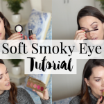 Soft Smoky Eye Tutorial | All Dolled Up