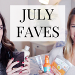 July Favourites | All Dolled Up