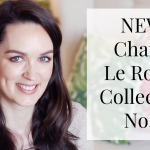 Chanel Le Rouge Collection No. 1 Tutorial