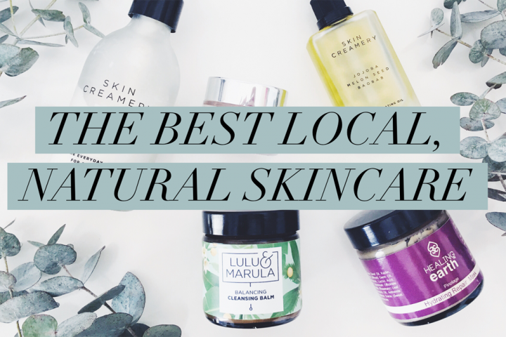 Best Natural South African Skincare Products