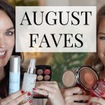 August Favourites 2016 - All Dolled Up