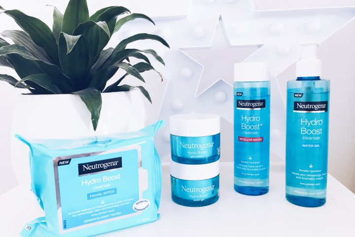 Neutrogena Hydro Boost South Africa | All Dolled Up