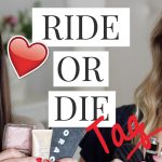 Ride or Die Tag | All Dolled Up
