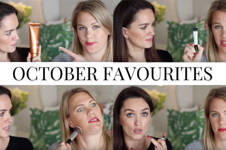October Favourites | All Dolled Up
