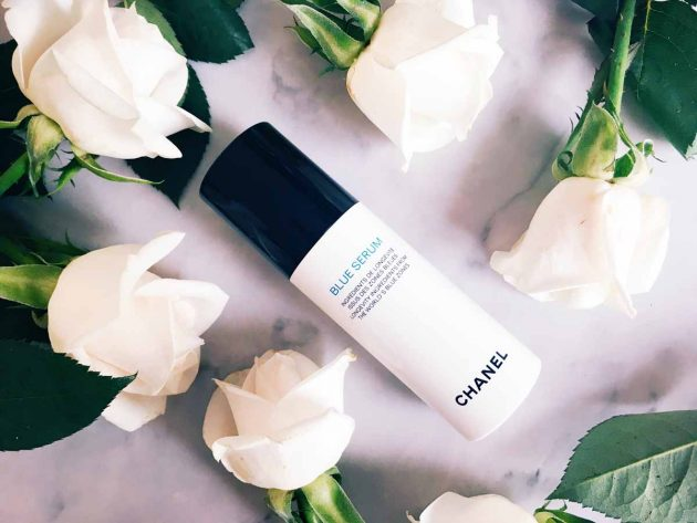 Chanel Blue Serum | All Dolled Up