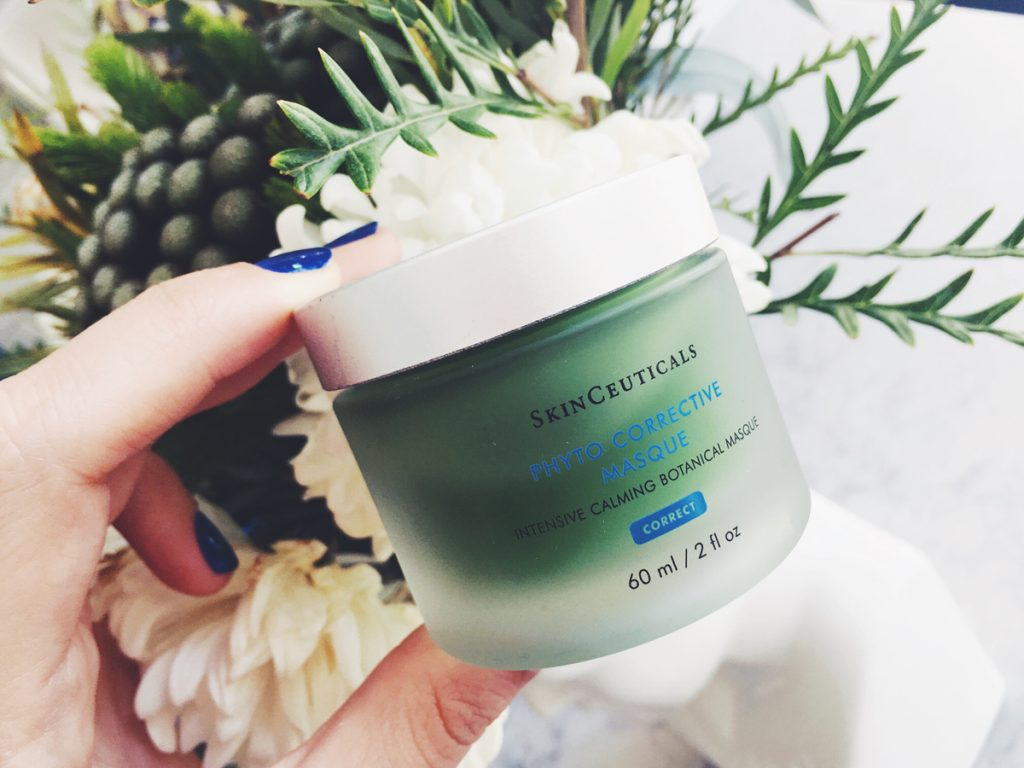 SkinCeuticals Phyto Corrective Mask Review | All Dolled Up