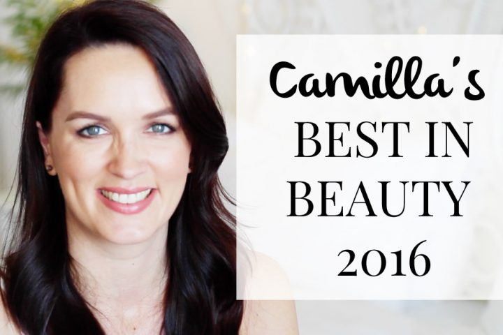 Camilla's Best in Beauty 2016
