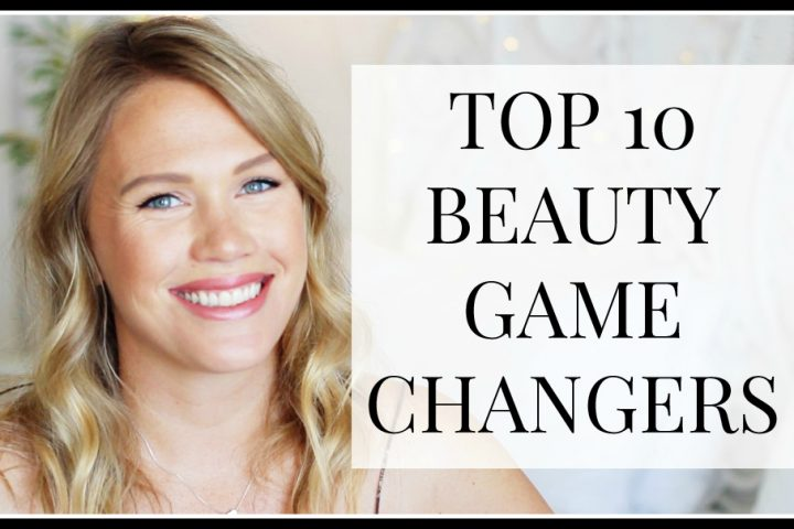 Top 10 Beauty Game-Changers of 2016