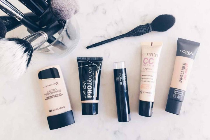 Best Budget Foundations | All Dolled Up