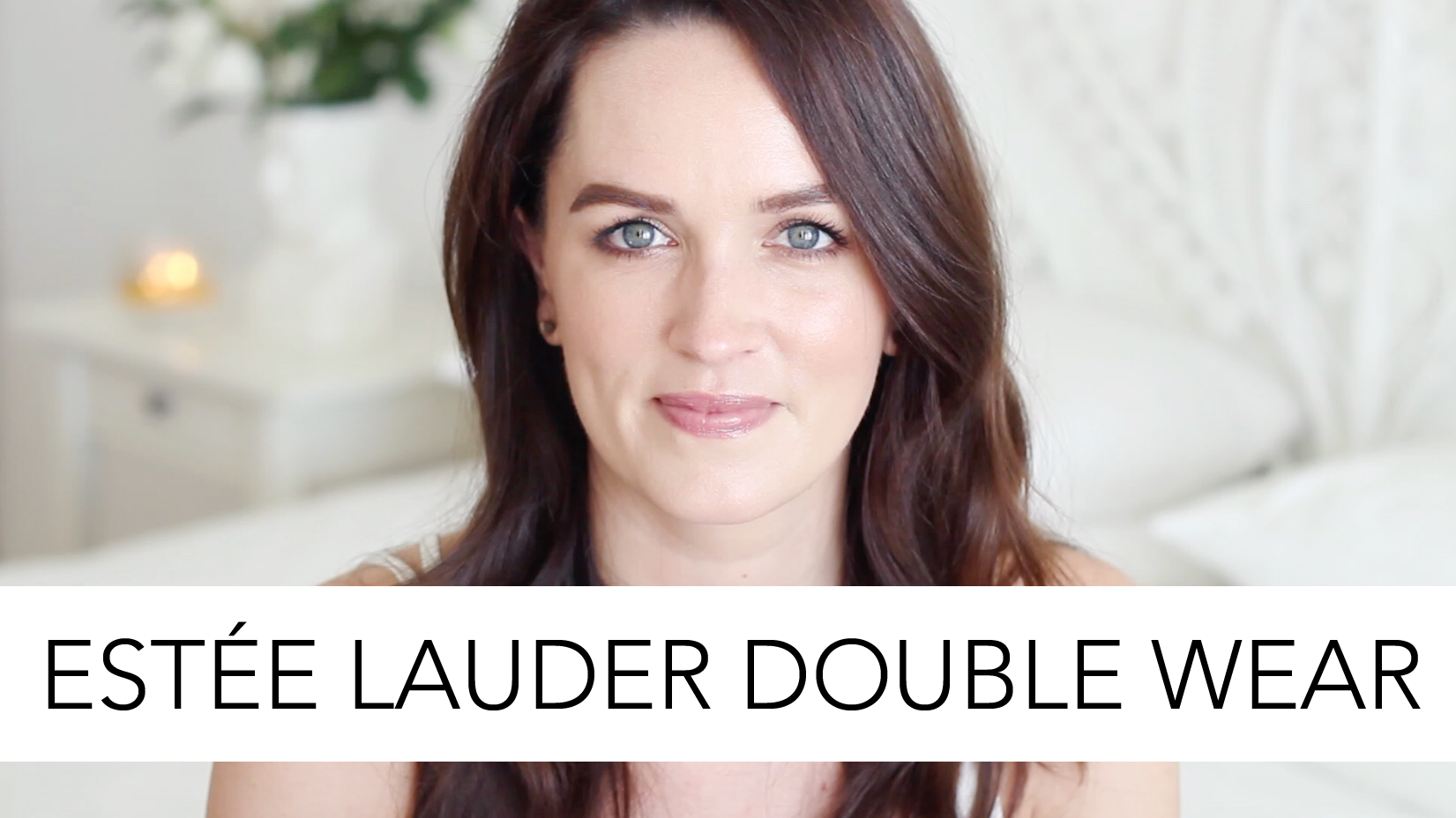 Product Profile: Estée Lauder Double Wear Foundation