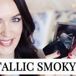 Metallic Smoky Eye Tutorial | All Dolled Up