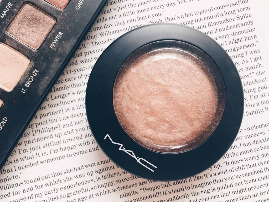 MAC Soft & Gentle | All Dolled Up