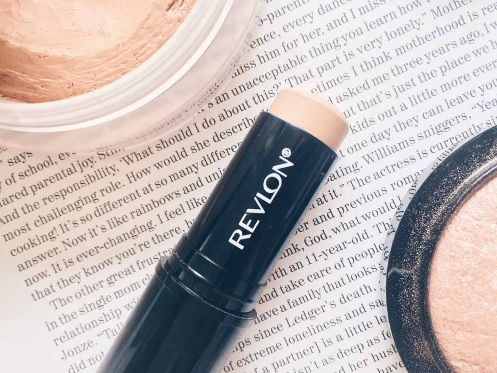 Revlon Photoready InstaFix Makeup | All Dolled Up