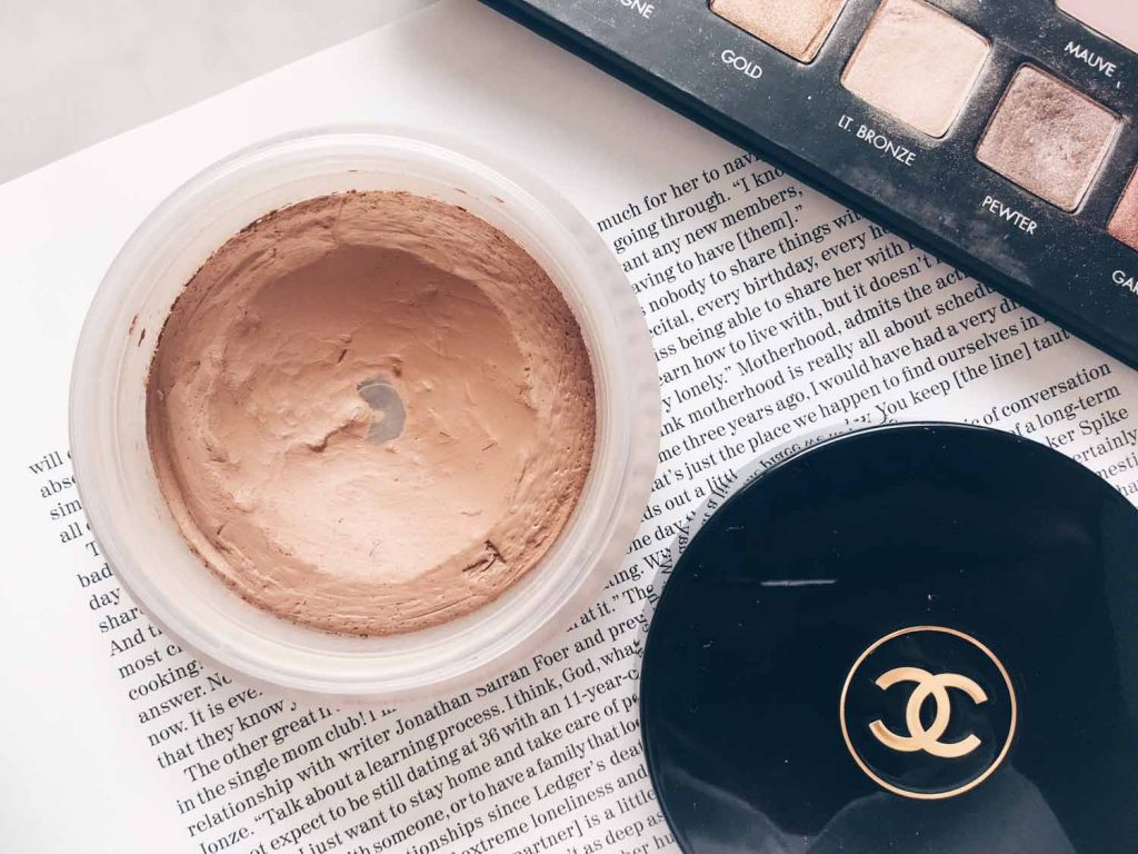 Soleil Tan de Chanel | All Dolled Up