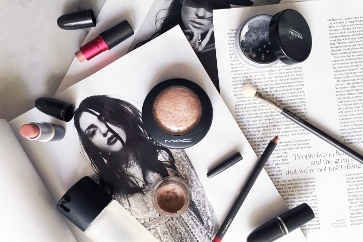 What to Buy from MAC