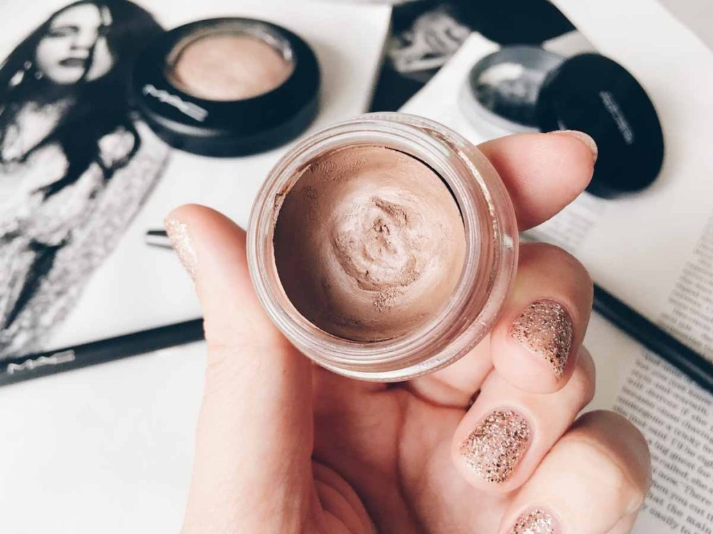 MAC Groundwork Paint Pot | All Dolled Up