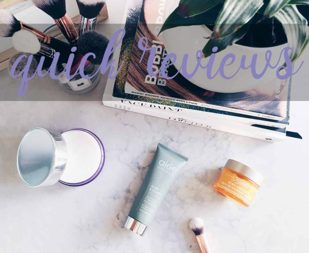 Quick Reviews 25 | All Dolled Up