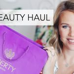 UK Beauty Haul | All Dolled Up