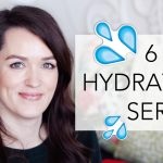 "Review"" Six New Hydrating Serums"