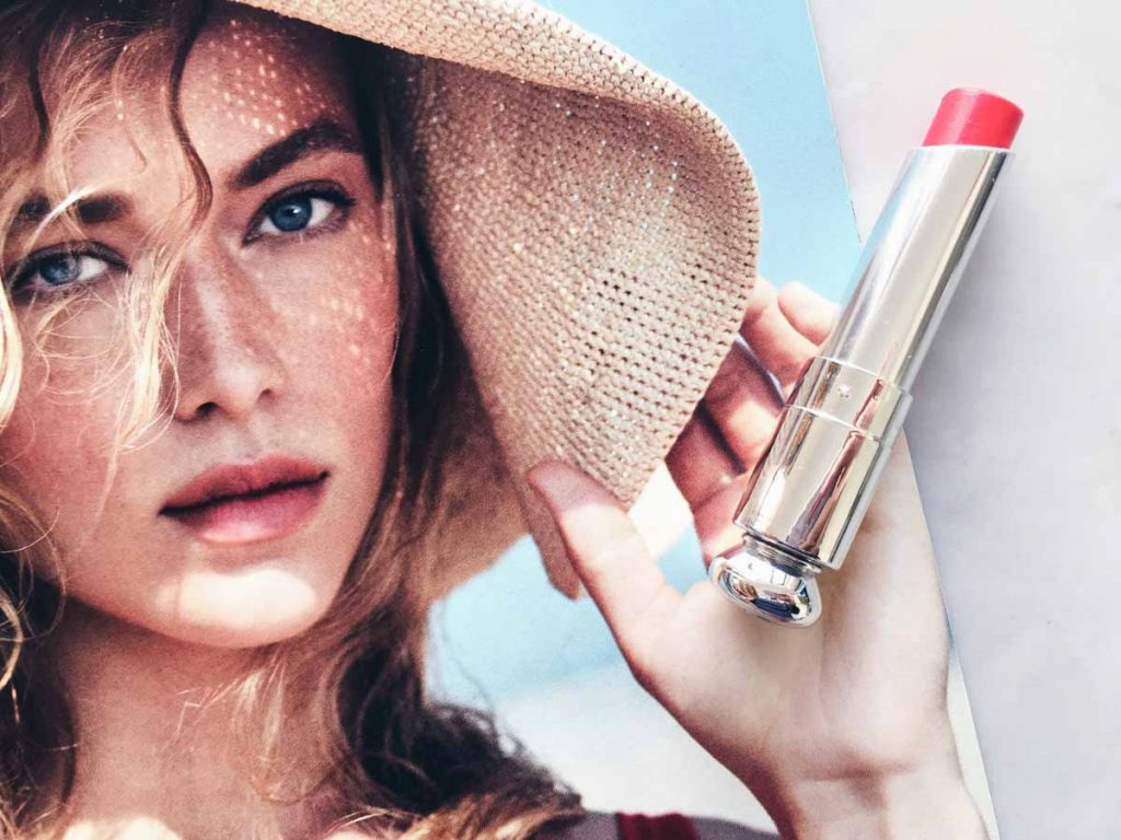 Best summer lip colours