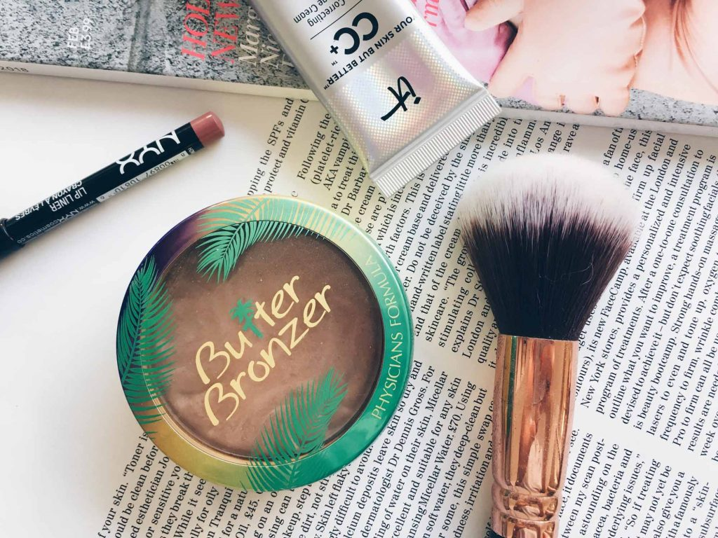 Physicians Formula Butter Bronzer South Africa