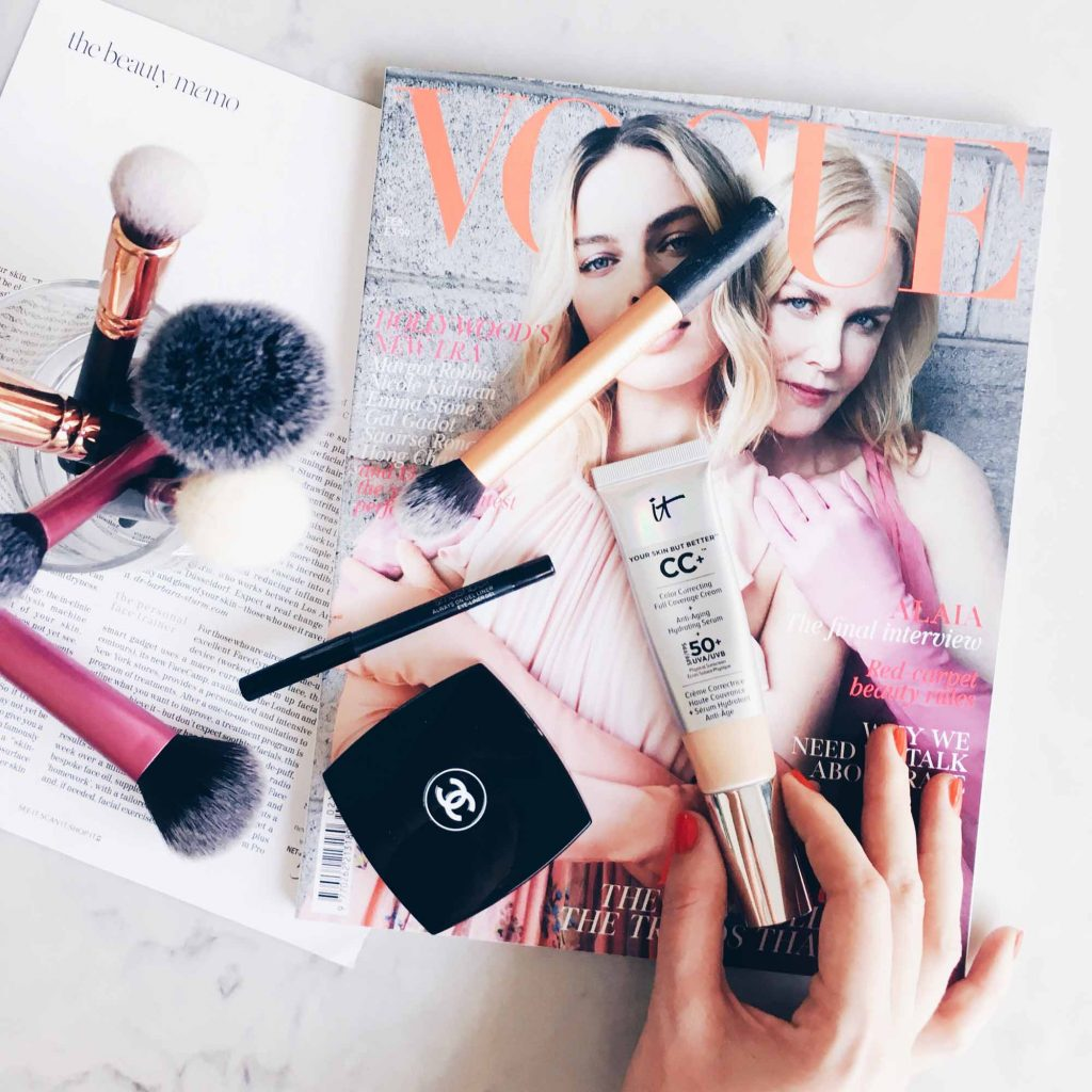 Top 5 Makeup Products of 2017