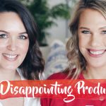 Disappointing Products | All Dolled Up