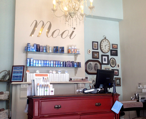 Mooi Hair & Beauty Salon