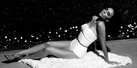 Victoria Beckham - Harpers Bazaar