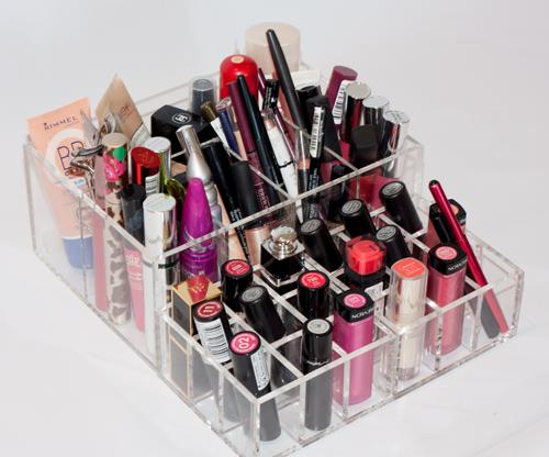 Pax3D Make-up Storage