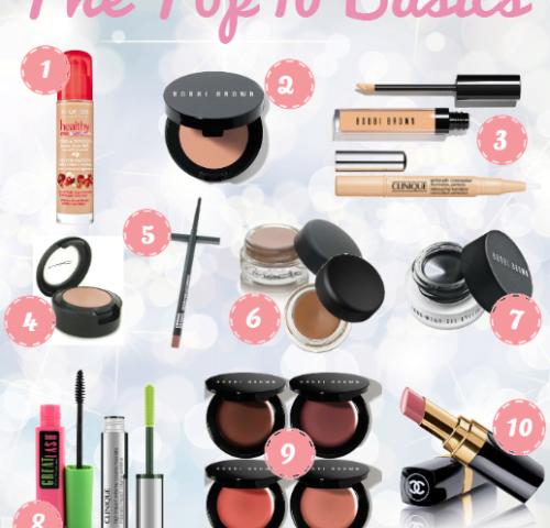 Top 10 Basics