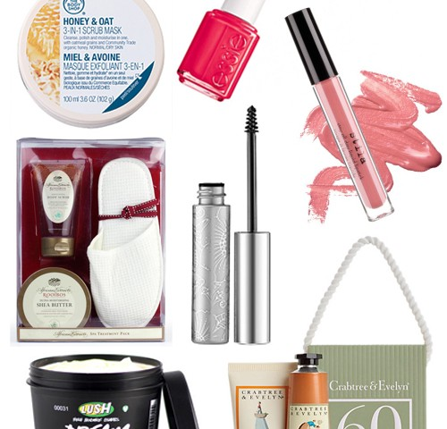 Mother's Day Beauty Buys on a Budget