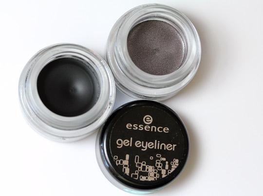Essence Gel Eyeliner