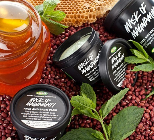 Lush Mask of Magnaminty | All Dolled Up