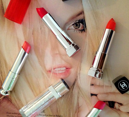 New Lipstick Love | All Dolled Up