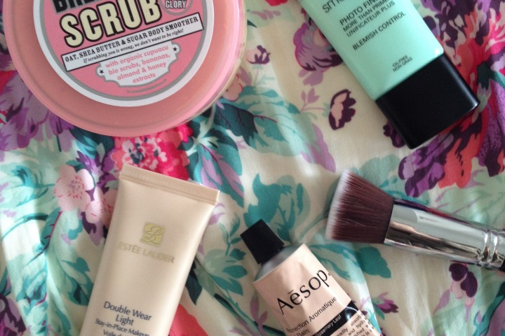 November Favourites: Jules | All Dolled Up