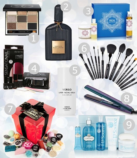 Luxury Beauty Gift Ideas | All Dolled Up