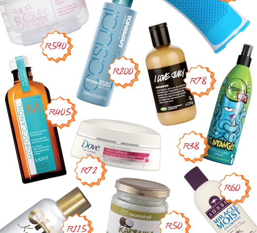Summer Haircare   All Dolled Up