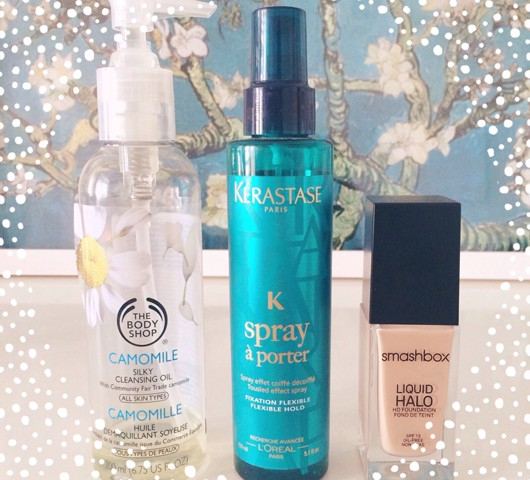 April Favourites | All Dolled Up