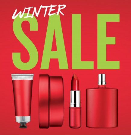 The Best of The Body Shop Winter Sale