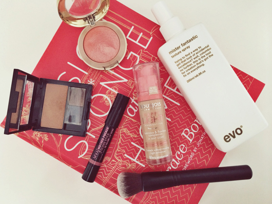 September Favourites | All Dolled Up