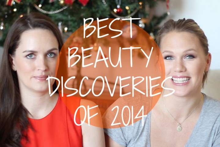 Best Beauty Discoveries of 2014