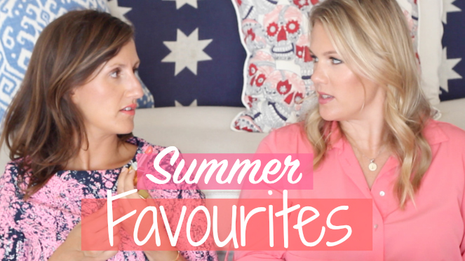 Summer Favourites with Shahnaz | All Dolled Up
