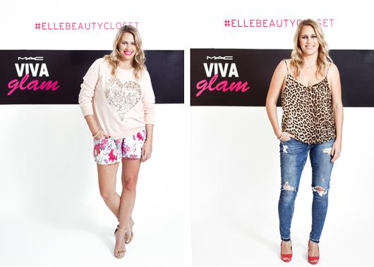 ELLE x MAC Viva Glam