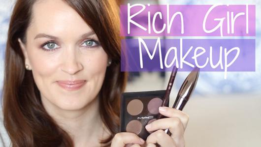 Sultry smokey eye makeup tutorial