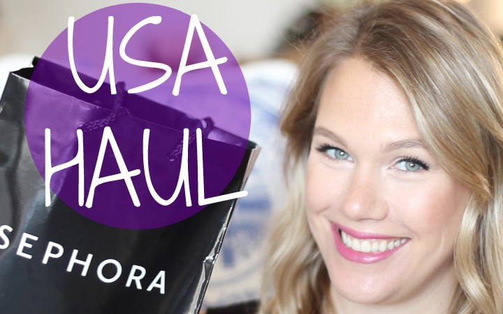 USA Beauty Haul | All Dolled Up