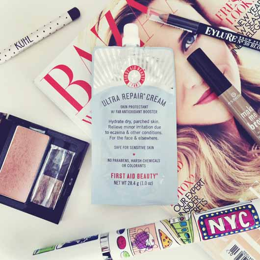 July Favourites 2015 | All Dolled Up